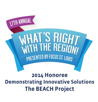 What's Right With the Region: Demonstrating Innovative Solutions