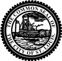 City of St. Louis Seal