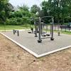 Christy Park Fitness Station