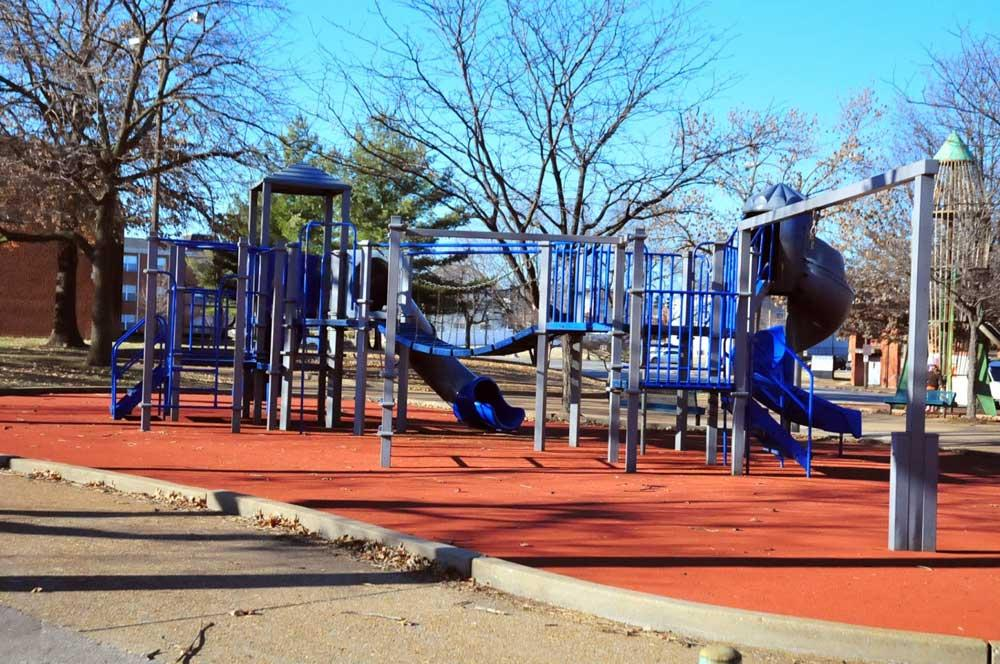 Ray Leisure Park playground